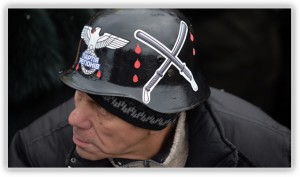 Ουκρανός φασίστας
