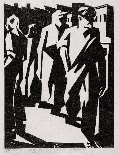 Τάσσος Εργάτες 1932