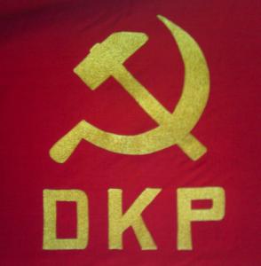 DKP-flag