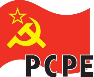 Communist Party of the Peoples of Spain
