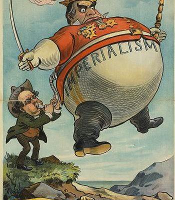 Η θεωρία του Λένιν για τον Ιμπεριαλισμό και οι διαστρεβλώσεις της