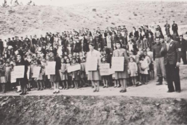 13 Ιανουαρίου 1948 ξεκινάει η απεργία των μεταλλωρύχων: μια ιστορική παρακαταθήκη.